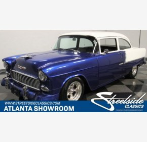 1955 Chevrolet 210 for sale 101302317