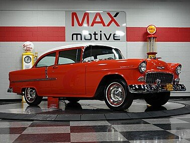 1955 Chevrolet 210 for sale 101319794
