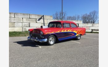 1955 Chevrolet 210 for sale 101326095