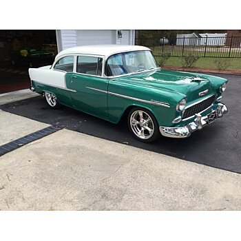 1955 Chevrolet 210 for sale 101328924