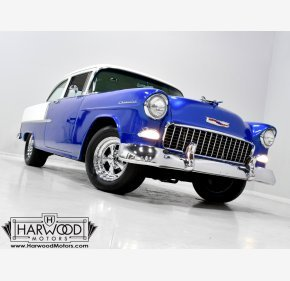1955 Chevrolet 210 for sale 101339438