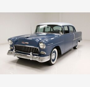 1955 Chevrolet 210 for sale 101352170