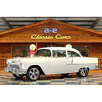 1955 Chevrolet 210 for sale 101375989