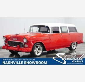 1955 Chevrolet 210 for sale 101379250