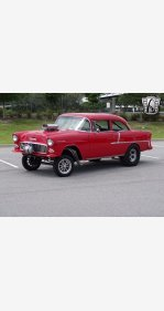 1955 Chevrolet 210 for sale 101383501