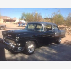 1955 Chevrolet 210 for sale 101394919