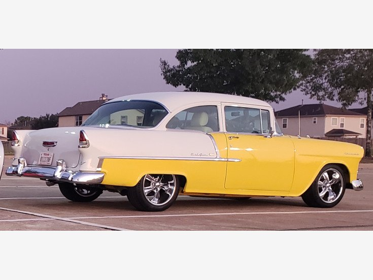 1955 Chevrolet 210 for sale 101400633