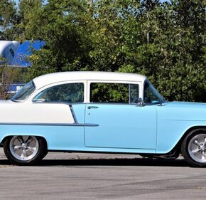 1955 Chevrolet 210 for sale 101403406