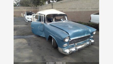 1955 Chevrolet 210 for sale 101409111