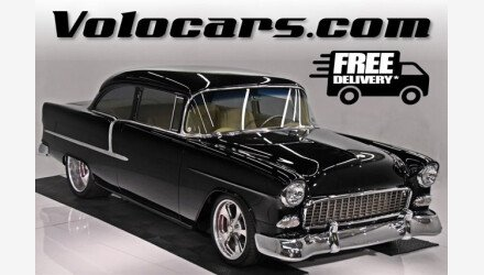 1955 Chevrolet 210 for sale 101427092