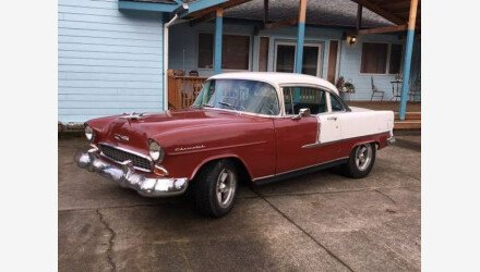 1955 Chevrolet 210 for sale 101427691