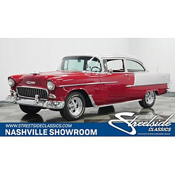 1955 Chevrolet 210 for sale 101437314
