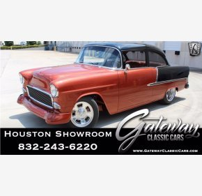 1955 Chevrolet 210 for sale 101441879