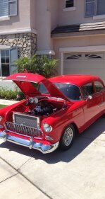 1955 Chevrolet 210 for sale 101443637