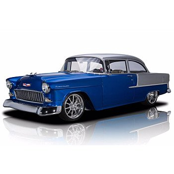 1955 Chevrolet 210 for sale 101456127