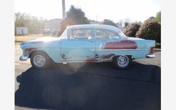 1955 Chevrolet 210 for sale 101458522