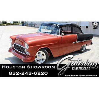 1955 Chevrolet 210 for sale 101463801