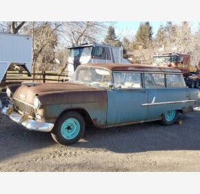 1955 Chevrolet 210 for sale 101465689