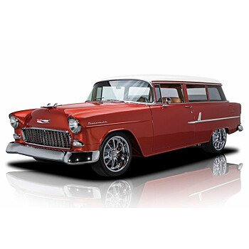 1955 Chevrolet 210 for sale 101466063