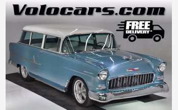 1955 Chevrolet 210 for sale 101474572