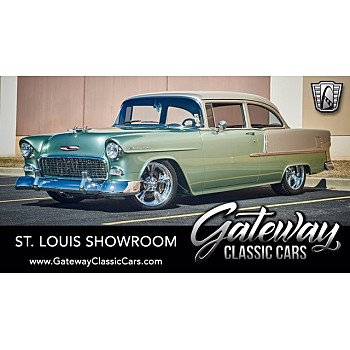 1955 Chevrolet 210 for sale 101478039