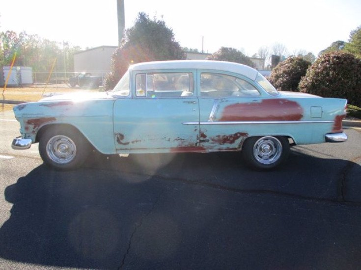 1955 Chevrolet 210 for sale 101483815