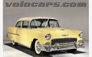 1955 Chevrolet 210 for sale 101496542