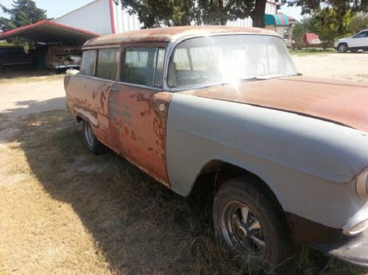 1955 Chevrolet 210 for sale 101534878
