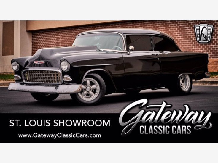1955 Chevrolet 210 for sale 101549003