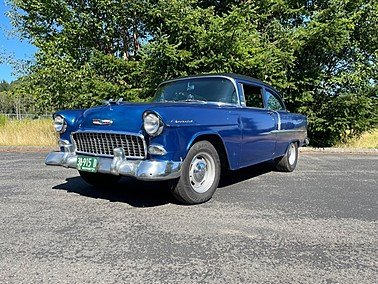 1955 Chevrolet 210 for sale 101552725