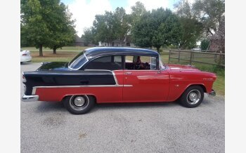 1955 Chevrolet 210 for sale 101607833