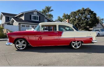 1955 Chevrolet 210 for sale 101621999