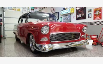 1955 Chevrolet 210 for sale 101181890