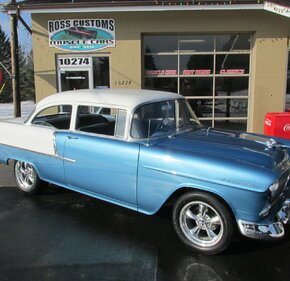 1955 Chevrolet 210 for sale 101278049