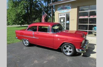 1955 Chevrolet 210 for sale 101362030