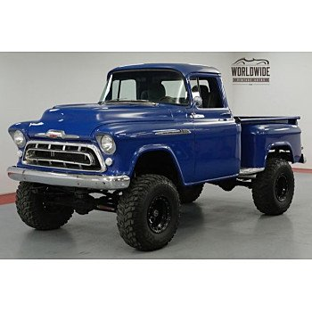 1955 Chevrolet 3100 for sale 101041066
