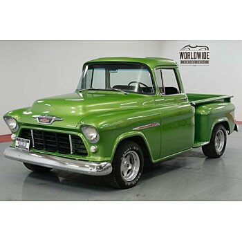 1955 Chevrolet 3100 for sale 101060708