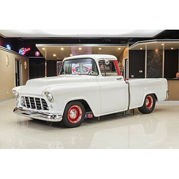 1955 Chevrolet 3100 for sale 101069624