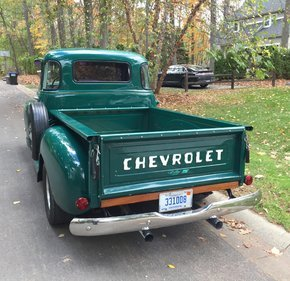 1955 Chevrolet 3100 for sale 101381581