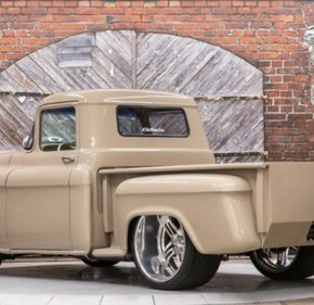 1955 Chevrolet 3100 for sale 101434984
