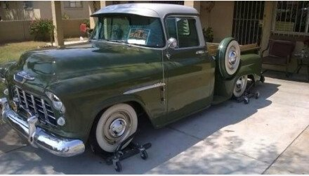 1955 Chevrolet 3100 for sale 100930526