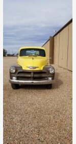 1955 Chevrolet 3100 for sale 100996859