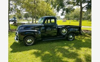 1955 Chevrolet 3100 for sale 101036794
