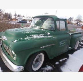 1955 Chevrolet 3100 for sale 101103215