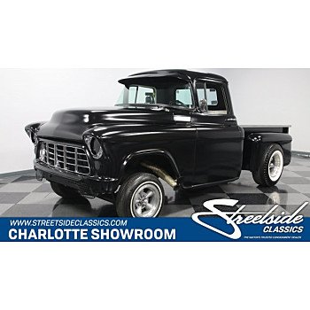 1955 Chevrolet 3100 for sale 101109897