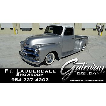 1955 Chevrolet 3100 for sale 101127480