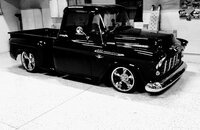 1955 Chevrolet 3100 for sale 101181888