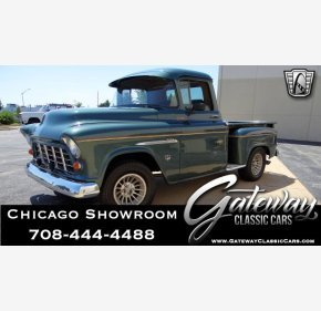 1955 Chevrolet 3100 for sale 101185396