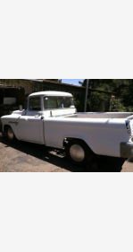 1955 Chevrolet 3100 for sale 101189159
