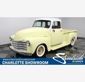 1955 Chevrolet 3100 for sale 101223563